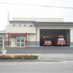 坂ノ市消防署