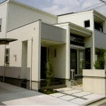 木造2階建住宅M邸(大分市)
